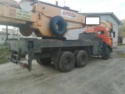 Ивановец КС-45717К-1Р. Автокран ивановец кс 45717к-1р,2012 г, 100 куб. см., 25 000 кг.