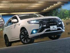 Mitsubishi Outlander. автомат, 4wd, 2.0, бензин, 41 600тыс. км, б/п. Под заказ