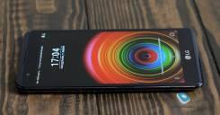 LG X Power. Новый
