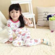 Пижамы. Рост: 74-80, 80-86, 86-92, 92-98, 98-104, 104-110, 110-116 см