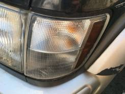 Габаритный огонь. Opel Monterey Isuzu Bighorn, UBS73GW, UBS73DW, UBS26GW, UBS26DW Двигатели: 4JX1, DD, 6VE1
