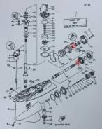 Куплю упорную шайбу Yamaha F250