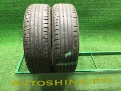 Nexen/Roadstone N'blue ECO. Летние, 2014 год, износ: 20%, 2 шт