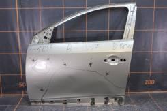 Дверь боковая. Renault Fluence Двигатели: M4R, K9K, R9M, 5AM, F4R, K4M, H4M