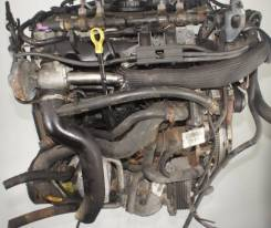 Двигатель в сборе. Ford Mondeo, BWY, B4Y, B5Y Двигатели: HJBB, QJBA, CJBA, CHBA, D6BA, CJBB, CHBB, MEBA, SDBA, HJBA, QJBB, LCBD, N7BA, D5BA, HJBC, REB...