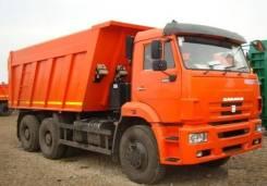 Камаз 6520. , 12 456 куб. см., 20 000 кг.
