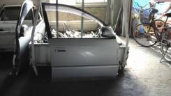 Зеркало заднего вида боковое. Toyota Ipsum, SXM15G, SXM15, SXM10, SXM10G