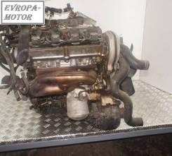 ДВС (Двигатель) на Audi A8 объем 3.7 бензин