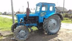 ЛТЗ Т-40. Продается трактор , 4 700 куб. см.