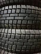Dunlop DT-2. Зимние, без шипов, износ: 20%, 2 шт