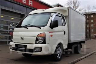 Hyundai Porter II. Hyundai Porter Рефрижератор, 2 500 куб. см., 1 000 кг.