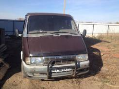 ГАЗ 2217 Баргузин. Продается Соболь-Баргузин, 2 300 куб. см., 7 мест