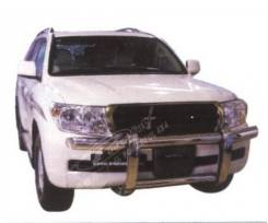 Кенгурятники. Toyota Land Cruiser, URJ200, VDJ200, UZJ200W, J200, GRJ200, UZJ200 Двигатели: 1VDFTV, 3URFE, 2UZFE, 1GRFE