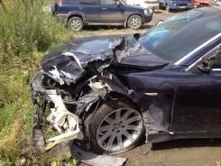 BMW. ПТС, документы на 745Li 2003, комплект документов