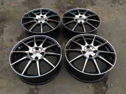 Manaray Sport Smart. 6.0x16, 4x100.00, ET43, ЦО 66,1 мм.