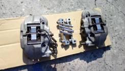 Суппорт тормозной. Subaru Outback, BRM, BR, BR9, BRF Subaru Legacy, BR9, BM9, BM, BMM, BMG, BRM, BRG, BRF Subaru Legacy B4, BM9, BMM, BMG