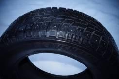 Michelin X-Ice North. Зимние, шипованные, износ: 10%, 4 шт