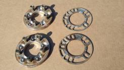 Проставка колеса. Subaru Legacy, BP5, BL9, BLE, BP9, BPH, BL5, BPE Subaru Outback, BPH, BP9, BPE