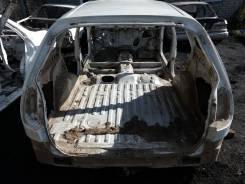 Задняя часть автомобиля. Toyota Caldina, ET196V, ET196