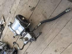 Компрессор тормозной. Mitsubishi Fuso, FK61 Двигатель 6M61