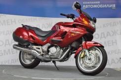 Honda NT 650V. 650 куб. см., исправен, птс, с пробегом
