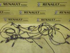 Датчик abs. Renault