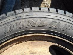 Dunlop SP LT 01. Всесезонные, 2015 год, износ: 5%, 1 шт