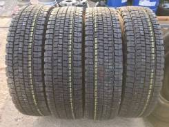Bridgestone W990. Зимние, без шипов, 2010 год, без износа, 4 шт