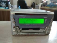 Продам автомагнитолу JVC kw-mz600