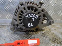 Генератор. Mazda Mazda3, BL
