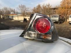 Стоп-сигнал. Toyota Altezza Lexus IS200