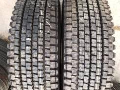 Dunlop SP. Зимние, без шипов, 2012 год, без износа, 2 шт