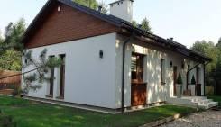 Практичный дом 85 кв. метров. Краснодар, р-н Карасунский, площадь дома 85 кв.м., от агентства недвижимости (посредник)