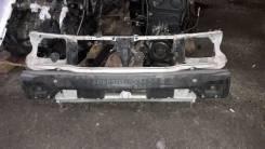 Рамка радиатора. Subaru Forester, SF5, SF6, SF9 Двигатели: EJ20, EJ253, EJ201, EJ202, EJ25, EJ205, EJ251, EJ20G, EJ254, EJ25D, EJ20J