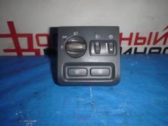 Блок подрулевых переключателей. Volvo S40 Volvo V40