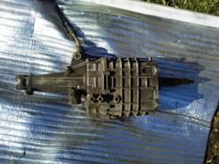 Коробка переключения передач. ГАЗ 31105 Волга