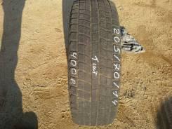 Bridgestone Blizzak MZ-03. Зимние, без шипов, 2004 год, износ: 80%, 1 шт