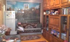 2-комнатная, улица Молодежная 8. Рыбный порт, агентство, 42 кв.м.