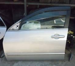 Дверь передняя левая Honda Inspire UC1