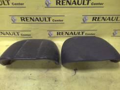 Консоль панели приборов. Renault Megane Двигатели: F4R, F9Q, K4J, K4M, K9K, M9R