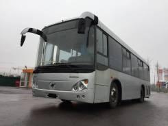 Higer KLQ6896. Автобус Higer KLQ 6891 GA, 5 883 куб. см., 38 мест