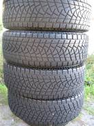 Bridgestone Blizzak DM-Z3. Зимние, 2006 год, 20%, 4 шт