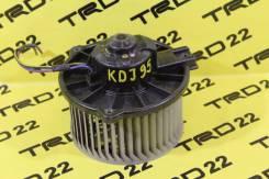 Мотор печки. Toyota Hilux Surf, KDN185, VZN185, RZN180, RZN185, VZN180, KZN185 Toyota Hilux, RZN154, LN165, LN167, LN140, KDN150, RZN167, KDN145, RZN1...