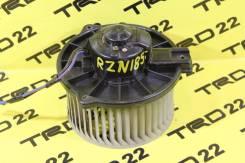 Мотор печки. Toyota Hilux Surf, RZN185, KZN185, KDN185, VZN180, RZN180, VZN185 Toyota Hilux, LN152, LN150, KDN145, KDN166, LN167, KZN190, RZN147, KDN1...