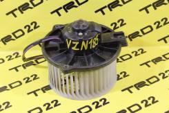 Мотор печки. Toyota Hilux Surf, KZN185, VZN180, VZN185, RZN185W, KDN185W, KZN185G, RZN180W, VZN180W, RZN180, KDN185, RZN185, VZN185W, KZN185W Toyota H...