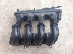 Коллектор впускной. Honda Jazz Honda Fit, LA-GD2, LA-GD1 Honda Mobilio, LA-GB1, LA-GB2 Двигатели: L13A1, L12A1, L13A2