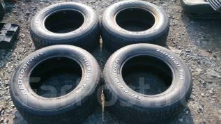 BFGoodrich Radial T/A. Всесезонные, 2007 год, износ: 40%, 4 шт