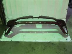 Бампер передний Toyota RAV 4 2013> (После 2015 ГОДА Верхняя Часть)