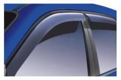 Ветровик. Lexus GX470 Lexus GX460 Lexus NX200 Lexus LX570 Nissan X-Trail Toyota Land Cruiser Toyota Land Cruiser Prado Honda Fit. Под заказ