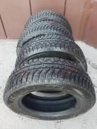 Bridgestone Ice Cruiser 7000. Зимние, износ: 20%, 4 шт